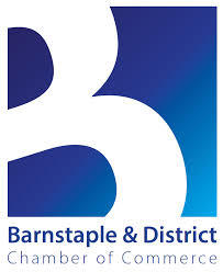 Barnstaple chamber of commerce logo