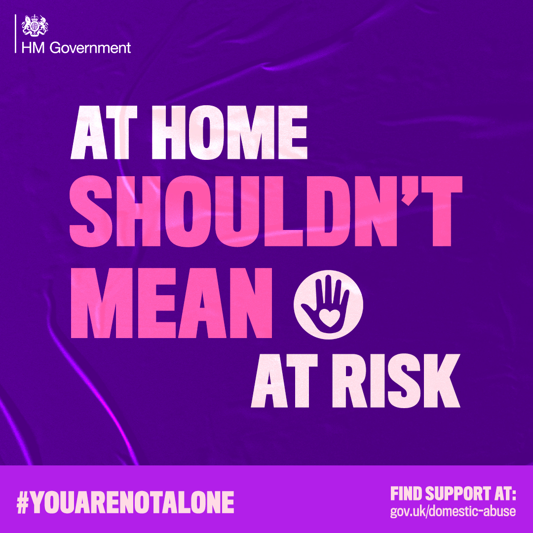 Domestic Abuse helpline
