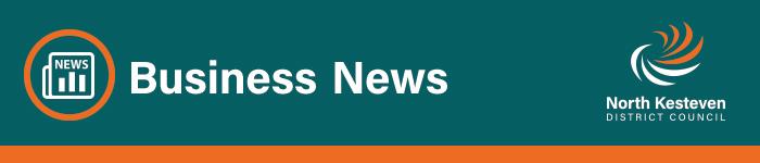 Business News header