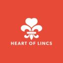 Heart of lincs
