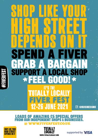 Fiver Fest