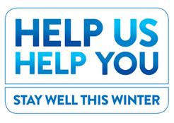 NHS help us help you