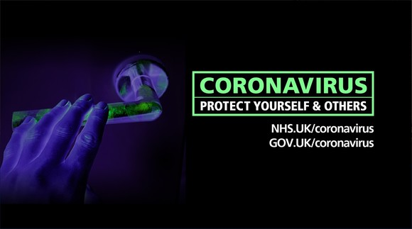 New coronavirus guidance pages on NCC website