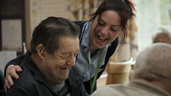 Apply to work in social care