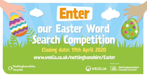 Veolia competition