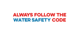 Water safety code