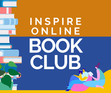 Inspire Online Book Club