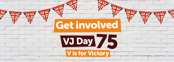 Celebrate VJ Day