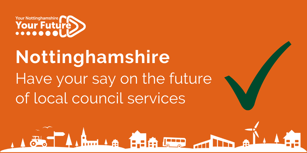 Your Future Your Nottinghamshire