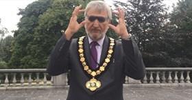 Councillor Stuart Wallace