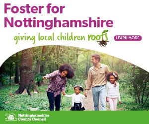 Foster Nottinghamshire