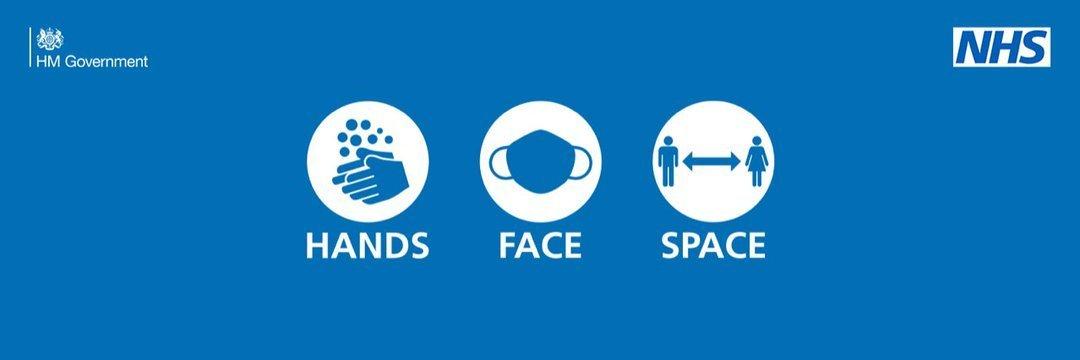 NHSHandFaceandSpace