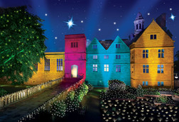 Spectacle of Light Image of Rufford Abbey
