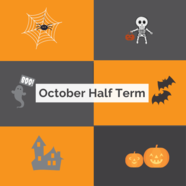October Half Term fun