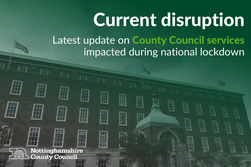 current disruptions