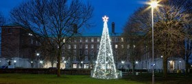 ChristmasCountyHall