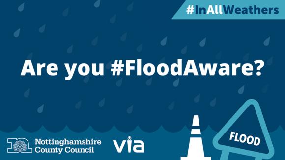 Flood aware