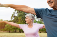Older People Exercise