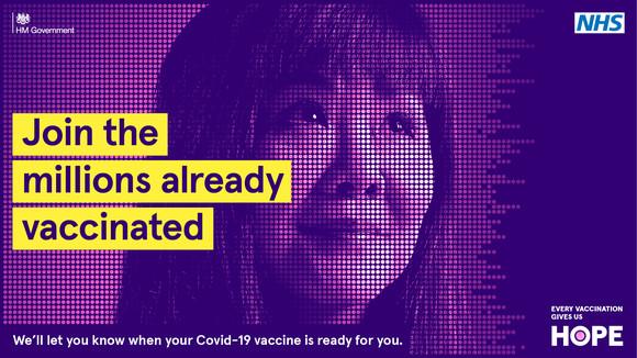 Covid-19 vaccination programme