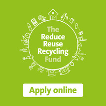 Apply for the Reduce, Reuse and Recycle funding by visiting https://www.veolia.co.uk/nottinghamshire/community/reduce-reuse-recycling-fund