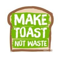 Make toast not waste