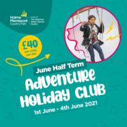 Adventure Holiday Club