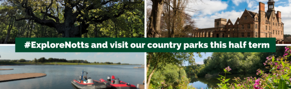 Visit country parks
