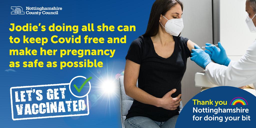 Covid-19 vaccine and pregnant women