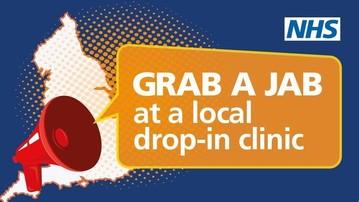 Grab a jab in Nottinghamshire