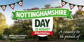 Nottinghamshire Day 2021