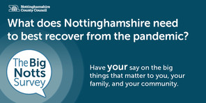 The Big Notts Survey