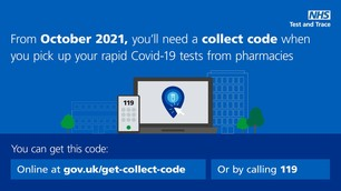 Pharmacy Collect Code
