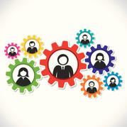 team work image
