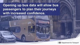 The importance of Bus Open Data