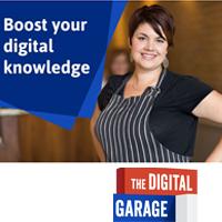 Digital Garage