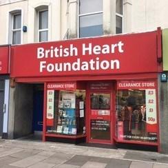British Heart