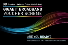 Gigabit Vouchers