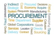 Public Procurement Supplier Survey