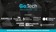 Go Tech awards 2