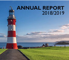 PCC annual report