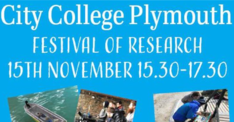 Festival of research
