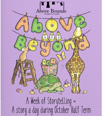 Above Bounds 2