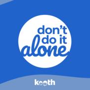 Kooth logo