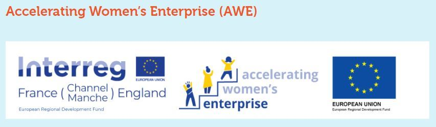 Accelerating Women's Enterprise