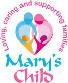 Mary's Child Logo