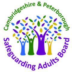 Safeguarding Partnership Board Logo
