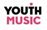 Youth Music Logo