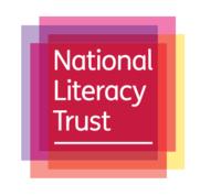 Literacy Trust Logo