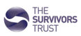 The Survivors Trust Logo