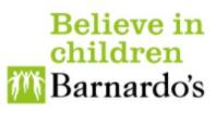 Barnardos' logo